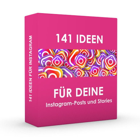 141 Ideen für Stories und Posts