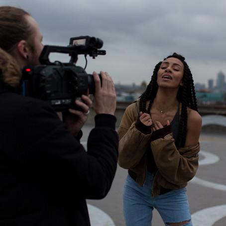 Photographer/Videographer :: Wild Stag Studio