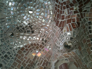 Luxury bespoke mosaic