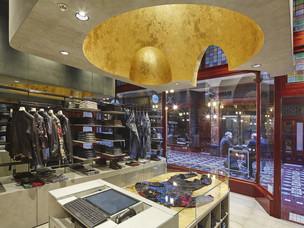 Deisel Boutique Sydney CBD