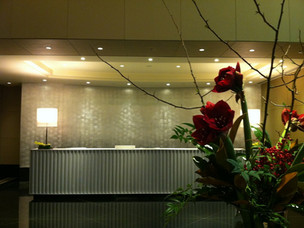 Crown Reception
