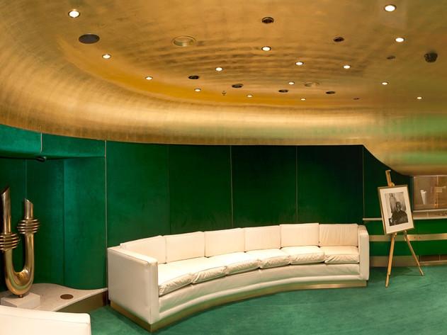 Truscott Room