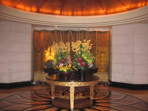 Entry, Simon Fu Flowers