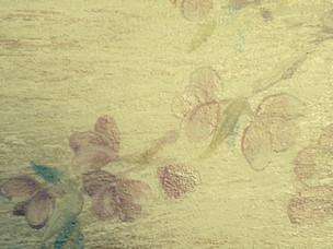 'Oriental Wall Paper'