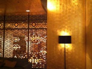 Palladium lounge, Crown Casino