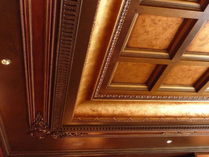 Luxury Interior decorating