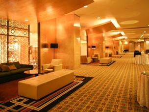 Crown  Palladium Lounge