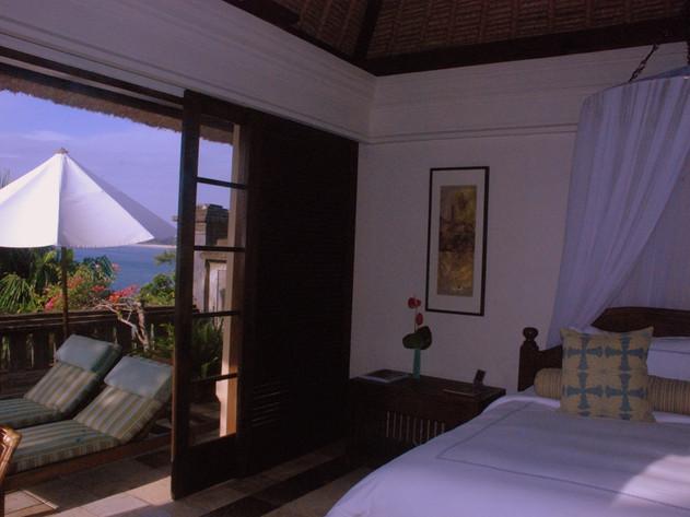 Villa; Four Seasons Resort