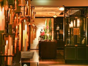 Silks Restaurant Reception