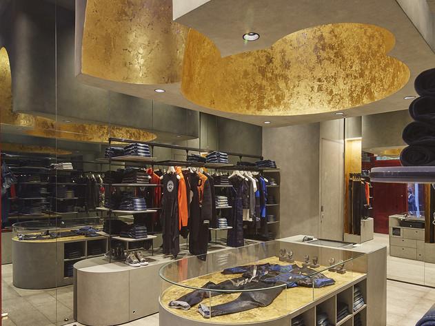 Deisel Concept Boutique, Sydney