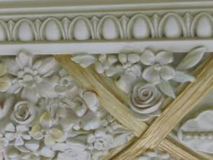 Architectual detail