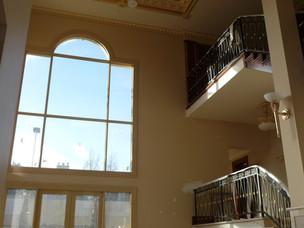 Luxury Home Interior decorating