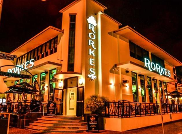 RORKES Darwin unique Art Deco