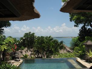 Four Seasons Jimbaran Bay Villa