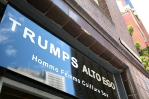 Trumps. Alto Ego. Sydney
