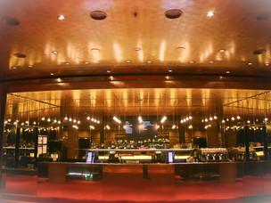 Hamer Hall Bar