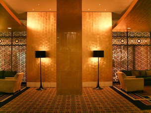 Palladium Room, Crown Casino