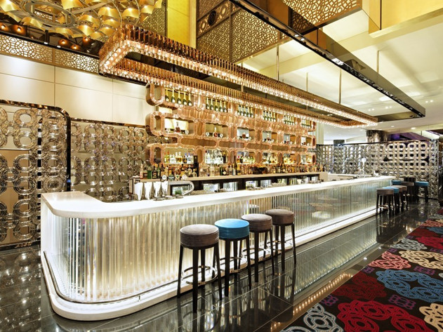 Chrystal Bar, Crown Casino