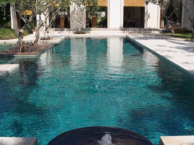 Four Seasons Private Estate Villa