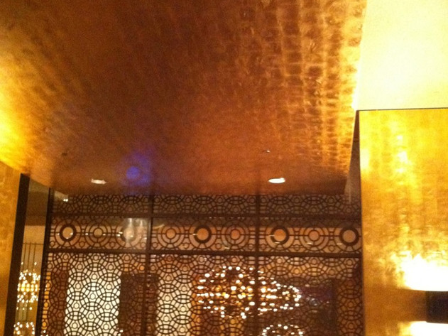 Palladium room lobby lounge