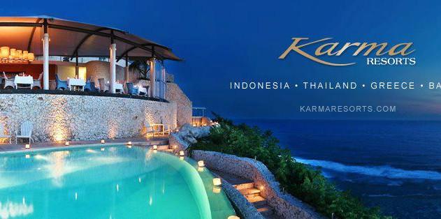 Di Mare Restaurant @ Karma Kandara
