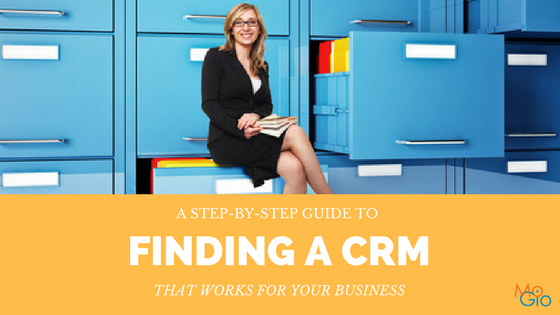 finding a CRM