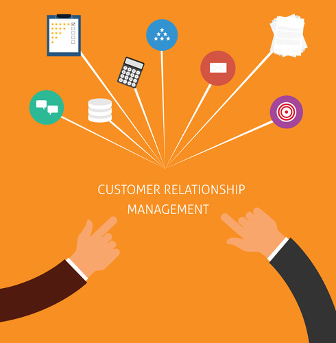 integrate your crm