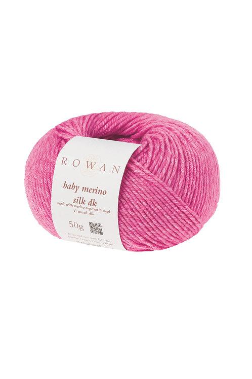 Baby Merino Silk DK 695
