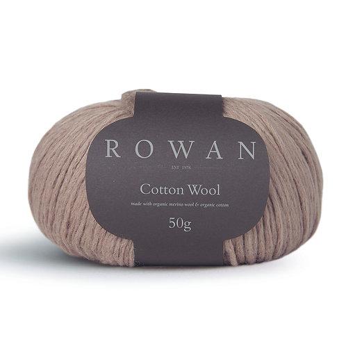 Cotton Wool 202 Mushy