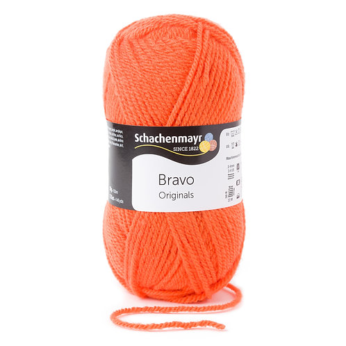 Bravo 8192 Orange