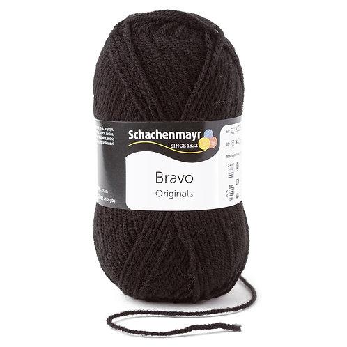Bravo 8226 Schwarz