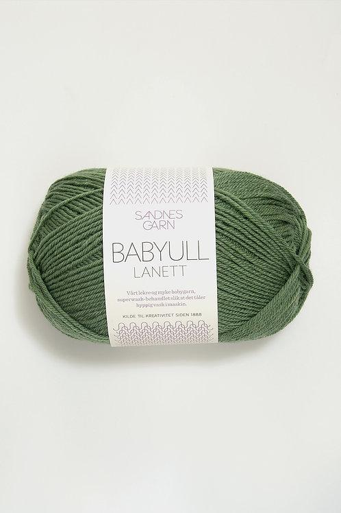 Babyull Lanett 8543 green