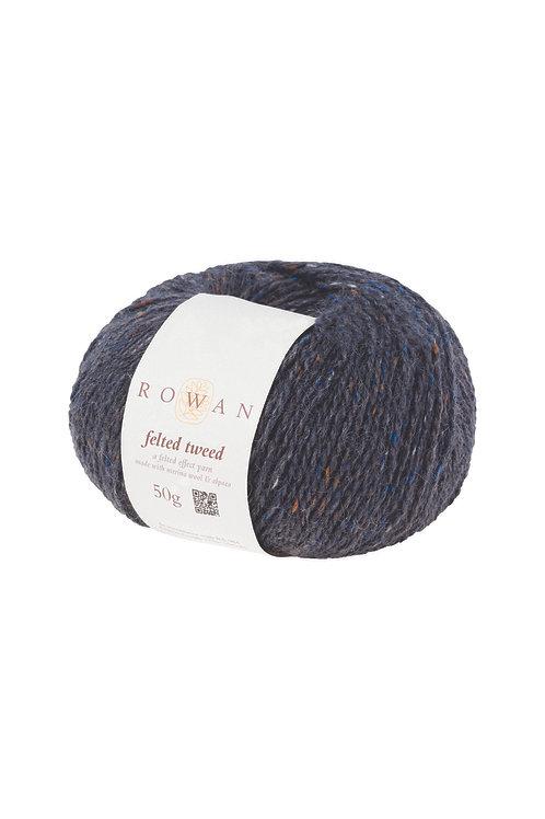 Felted Tweed 159 Carbon