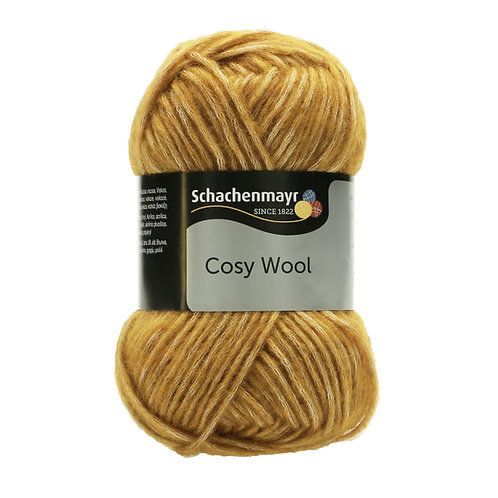 Cosy Wool 22 gold