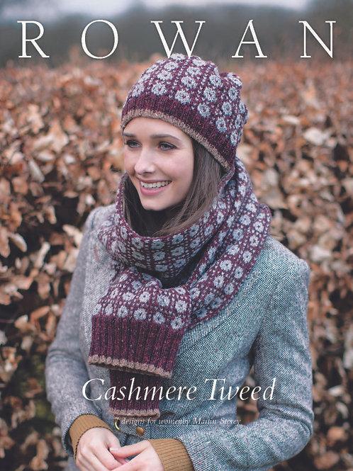 Cashmere Tweed Heft