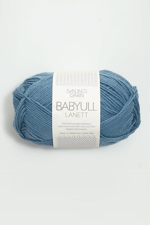 Babyull Lanett 6033 blue