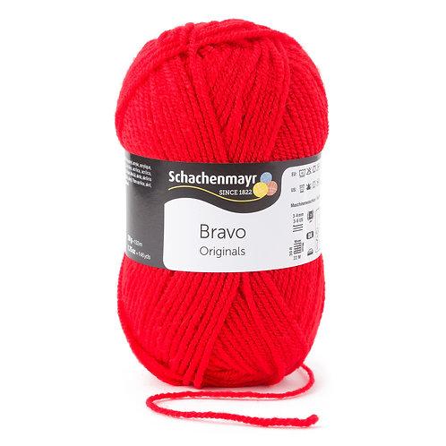 Bravo 8221 Rot