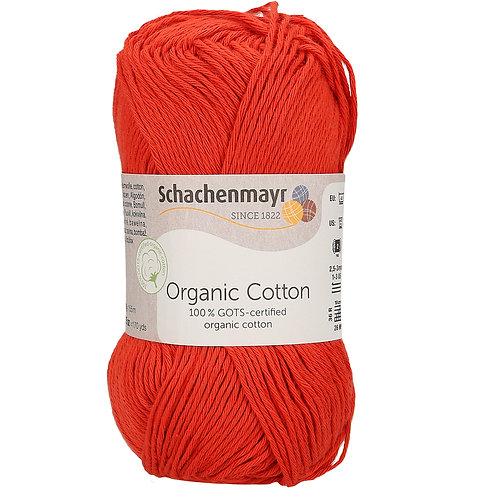 Organic Cotton 30 Rot