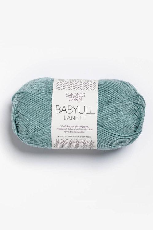 Babyull Lanett 6841 aqua