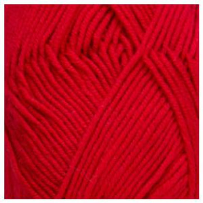 Baby cashmerino 34 red