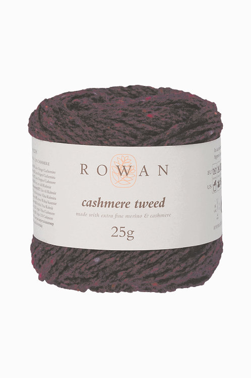 Cashmere Tweed 6