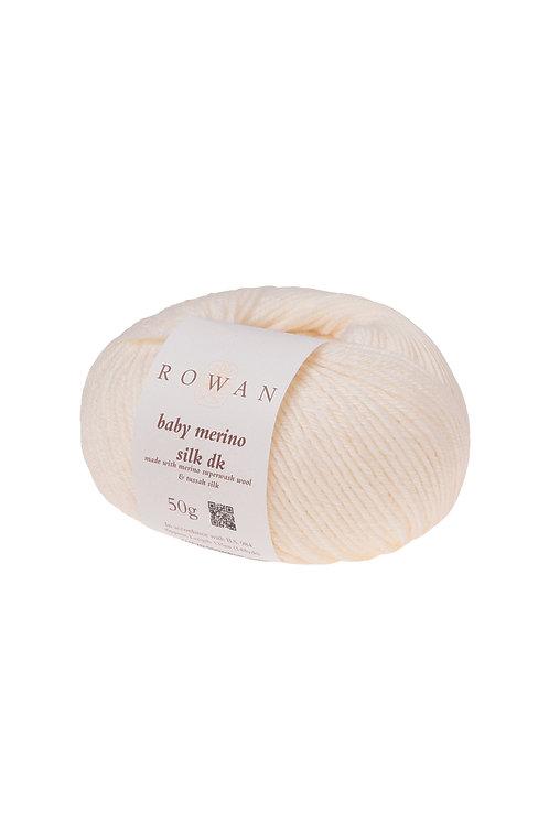 Baby Merino Silk DK 670