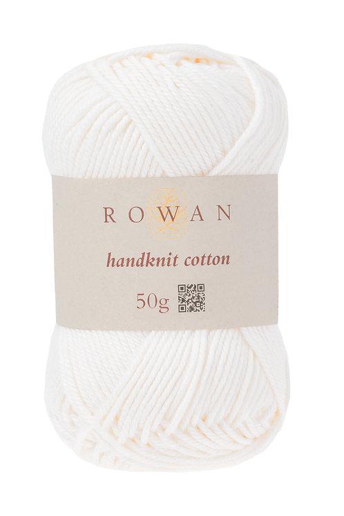 Handknit cotton 251