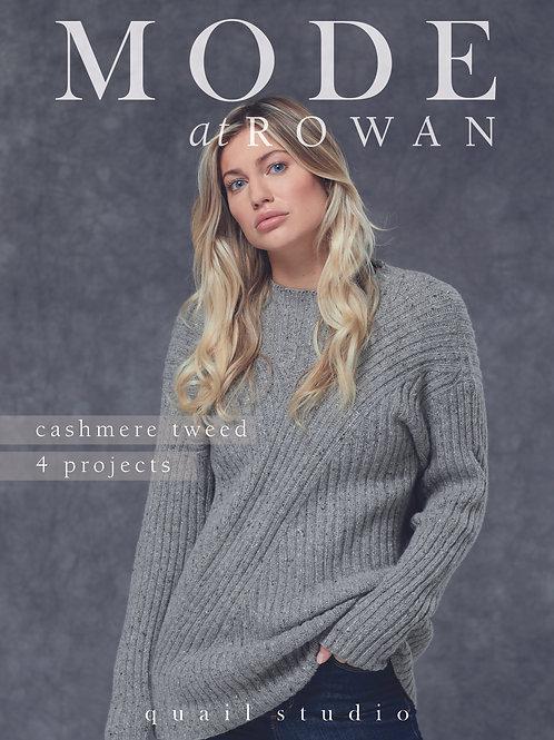 Mode at Rowan Cashmere Tweed