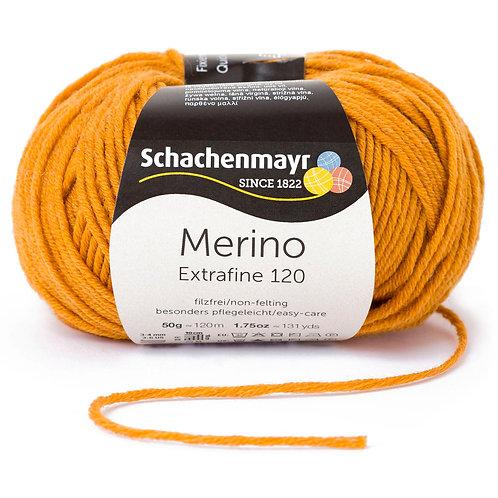 Merino Extrafine 120 126 Gold