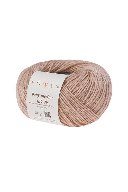 Baby Merino Silk DK 690