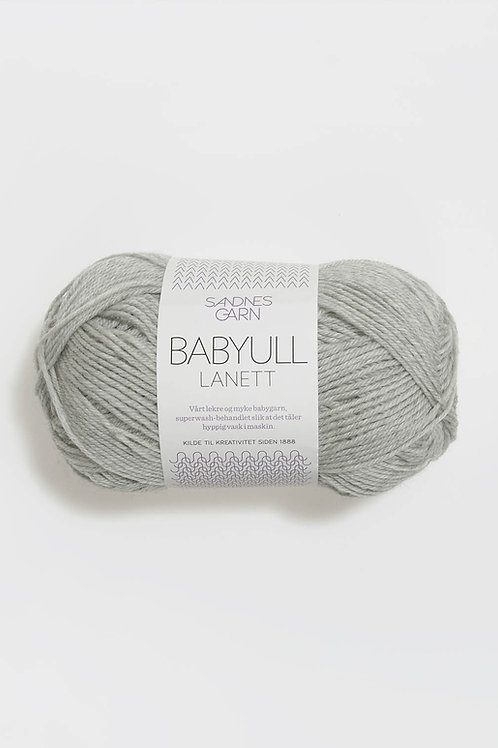 Babyull Lanett 1022 grey