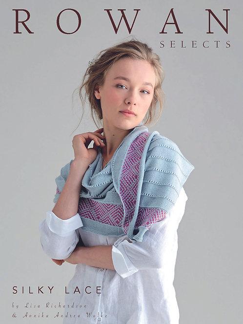 Silky Lace Heft