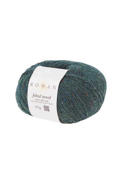 Felted Tweed 158 Pine