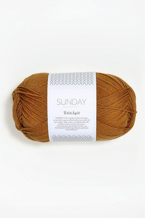 Sunday 2345 croissant